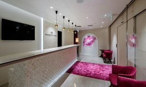 YAG BEAUTY CLINIC OSAKAの割引クーポン